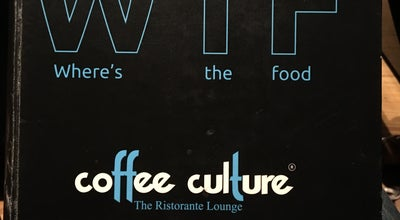 Photo of Cafe Coffee Culture - The Lounge at Ichhanath, Surat, India