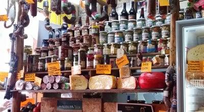 Photo of Argentinian Restaurant El Tandilero Casa De Picadas at Sarmiento 70-99, Tigre, Argentina