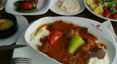 Photo of Vietnamese Restaurant Ebru Kebab at Turkey