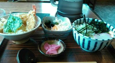 Photo of Ramen / Noodle House そば・うどん稲喜 at 八軒町1-72-1, 刈谷市 448-0021, Japan