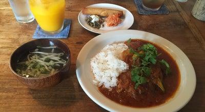Photo of Asian Restaurant アジア食堂 RASCAL at 大磯町高麗2-11-46, 中郡, Japan