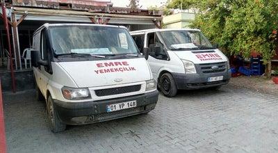 Photo of Diner Emre Yemekçilik at Ulus Mahallesi, Adana Ceyhan, Turkey