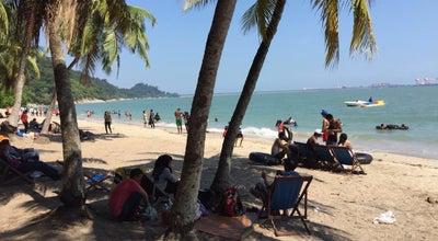 Photo of Beach Teluk Batik at Lumut, Malaysia