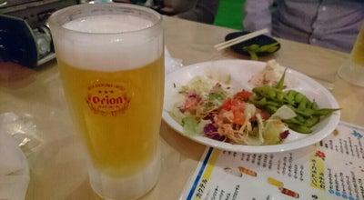 Photo of Restaurant 風と島人 at Japan