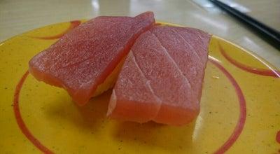 Photo of Sushi Restaurant スシロー 高知潮江店 at 北新田町18-35, 高知市 780-8003, Japan
