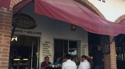 Photo of Bakery The Cabo Bakery at Av. Del Pescador, Cabo San Lucas, Mexico