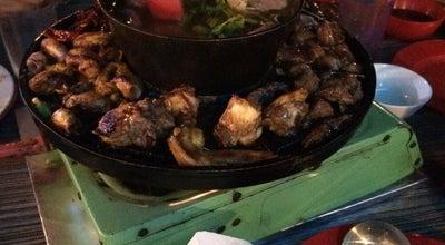 Photo of Steakhouse Hawa Steamboat at Jalan Astana, Kuching 93050, Malaysia