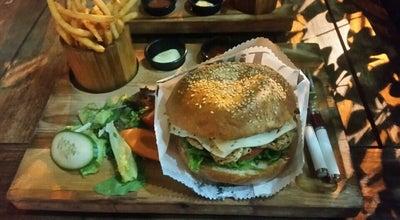 Photo of Burger Joint Tiko - Handmade Burger at Turgut Özal Bulvari, Adana, Turkey