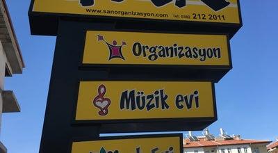 Photo of Music Venue ŞAN ORGANİZASYON/MÜZİK/ÇİÇEKÇİLİK at Büyük Bölcek, Aksaray, Turkey