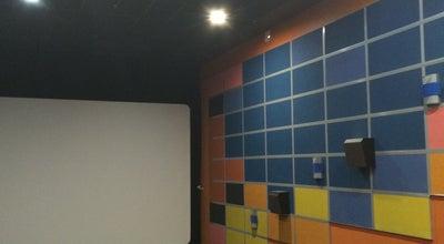 Photo of Movie Theater Синема Парк at Трц «тау Галерея», Саратов, Russia