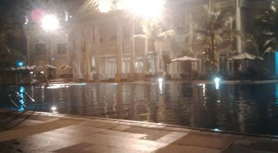 Photo of Pool Wisata Bukit Mas The Colloseum Club House at Surabaya, Indonesia