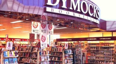 Photo of Bookstore Dymocks Joondalup at Lakeside Joondalup Shopping City, Shop 16, 420 Joondalup Drive, Joondalup, We 6027, Australia