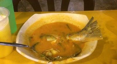 Photo of Asian Restaurant Go Bang Maju Patin Tempoyak at Jalan Triang, Temerloh 28000, Malaysia