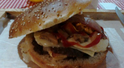 Photo of Burger Joint La Choza del Indio at Allende, Coatepec 91500, Mexico