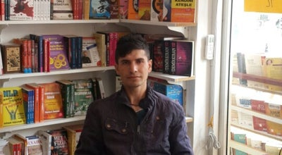 Photo of Bookstore masal kitap evi at Turkey
