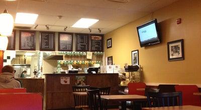 Photo of Pizza Place Piezoni at 3335 Post Rd, Warwick, RI 02886, United States