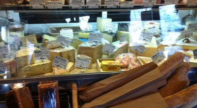 Photo of Restaurant Barnyard Cheese Shop at 149 Avenue C, New York, NY 10009, United States