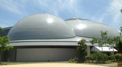 Photo of Science Museum 佐久市子ども未来館 at 岩村田1931-1, 佐久市 385-0022, Japan