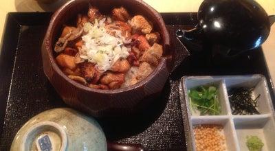 Photo of Food 鶏焼 鳥とも at 虎ノ門3-17-1, 港区 105-0001, Japan