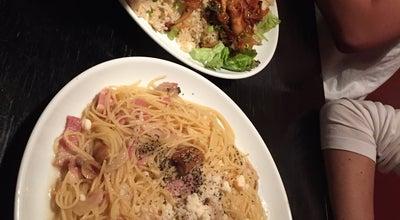 Photo of Italian Restaurant Baby Face Planet's 松井山手 at 欽明台北1, 八幡市 614-8294, Japan
