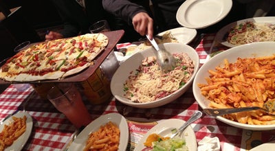Photo of Italian Restaurant Buca di Beppo Italian Restaurant at 4301 Alderwood Mall Blvd, Lynnwood, WA 98036, United States
