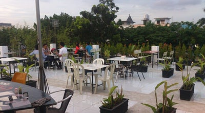 Photo of Coffee Shop Grand Keude Kupie Ulee Kareng & Gayo at Jalan Setia Budi No. 75 Abcd, Medan 20122, Indonesia