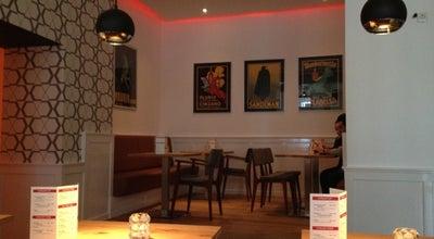 Photo of Cafe Grand Café Groningen at Gedempte Zuiderdiep 65, Groningen 9711 HK, Netherlands