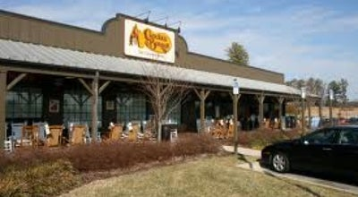 Photo of American Restaurant Cracker Barrel Old Country Store at 111 Dunson Lane I-4 & Us 27, Davenport, FL 33896, United States