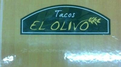 Photo of Taco Place Tacos El Olivo at Av. Tecamachalco, Naucalpan de Juárez, Mexico