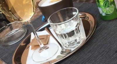 Photo of Cafe caffe da Italia at Czech Republic