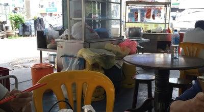 Photo of Chinese Restaurant 国宾茶餐室 at Kebun Sultan, Malaysia