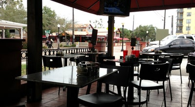Photo of Pizza Place Anthony's Pizzeria & Italian Restaurant at 100 N Summerlin Ave, Orlando, FL 32801, United States