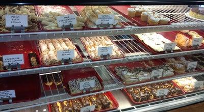 Photo of Bakery Dalos Bakery at 1201 Freas Ave, Berwick, PA 18603, United States