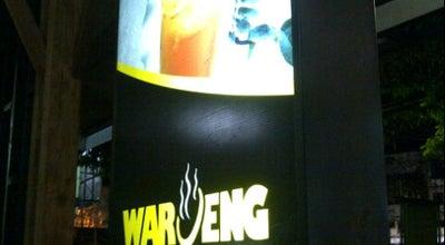 Photo of Steakhouse Waroeng Steak & Shake at Jl. Soekarno Hatta No. 14, Malang 65141, Indonesia