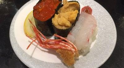 Photo of Sushi Restaurant 長次郎 西武庫店 at Japan