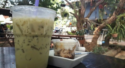 Photo of Coffee Shop The Garden at หน้ามหาวิทยาลัยพะเยา, Phayao, Thailand
