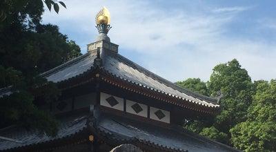 Photo of Temple 中山寺 大師堂 at 中山寺2-11-1, 宝塚市, Japan