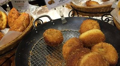 Photo of Bakery イスズベーカリー 元町店 at 中央区元町通1-11-18, Kobe 650-0022, Japan