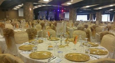 Photo of Pool Hall CRYSTAL BALO SALONLARI at Acelya, Istanbul, Turkey
