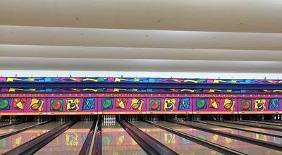 Photo of Bowling Alley SAP草加ボウル at 松江5-3-13, 草加市, Japan