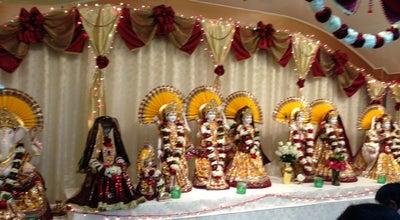 Photo of Hindu Temple Hindu Temple at 14320 Ne 21st St #16, Bellevue, WA 98007, United States