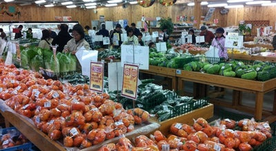 Photo of Farmers Market セレサモス at 黒川172, 川崎市 215-0035, Japan