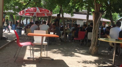 Photo of College Cafeteria Garaj Cafe at batman 72000, Turkey