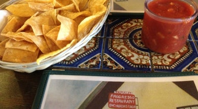Photo of Mexican Restaurant Progresso Tamale Parlor at 230 3rd St, Hollister, CA 95023, United States