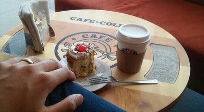 Photo of Coffee Shop Café Colibrí at Calzada Arcos #36, Queretaro, QUE 76050, Mexico