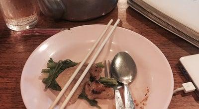 Photo of BBQ Joint หมูกะทะแอบขาย at Ban Laem, Thailand