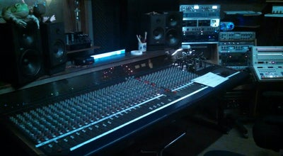 Photo of Music Venue inner ear studios at 2701 S Oakland St, Arlington, VA 22206, United States