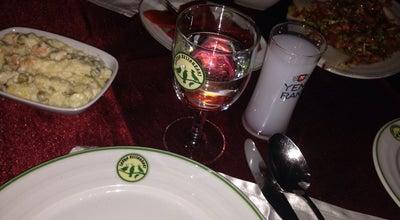Photo of Steakhouse Sarya restuarant at Turkey
