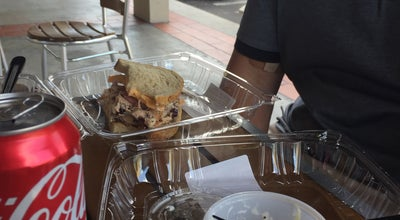 Photo of Bakery joanna's marketplace at 8247 S Dixie Hwy, Miami, FL 33143, United States