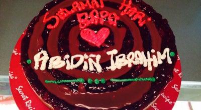 Photo of Cupcake Shop Secret Recipe Sri Serdang at No 18-1, 18-2 & 18-3 Jalan 18/33a, Seri Kembangan 43300, Malaysia